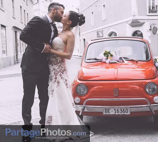 Comment partager son mariage sans prendre de risque pour sa vie privée ? La question est posée