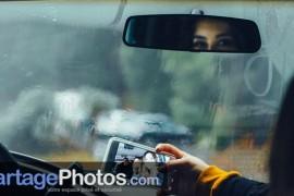Partager des photos de voyage en ligne