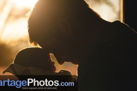 Photos et vidéos de son bébé sur les réseaux sociaux