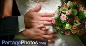 Rassembler les photos de mariage de ses invités