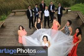 Récupérer les photos et vidéos de son mariage