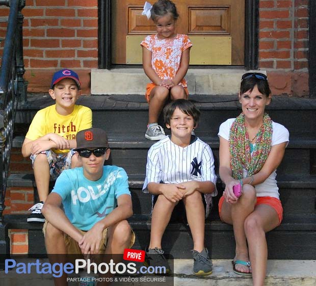 Partager des photos de voyage à distance : créez votre espace privé et sécurisé pour la famille et les amis