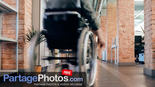 Blog foyer de vie pour adulte handicapé : partage photo et vidéo sécurisé avec les familles