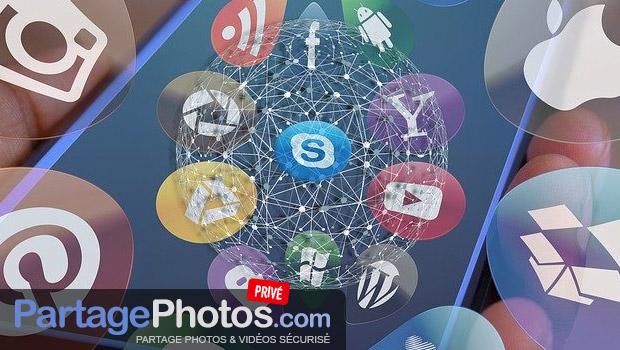 Un smartphone ayant quelques années ne permettra pas d'utiliser ce type d'application.