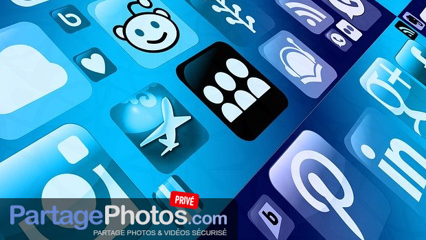 Les réseaux sont utiles pour beaucoup de choses, entre autre pour partager des photos et faire de la publicité.