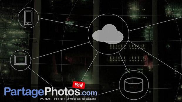 La majorité des cloud photos sont américains : fiabilité, vie privée, espace de stockage, facilité d'utilisation.... comment choisir le meilleur cloud photo pour partager en ligne ?