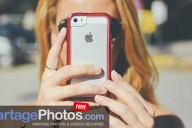 Comment partager des photos perso familiales sur Internet