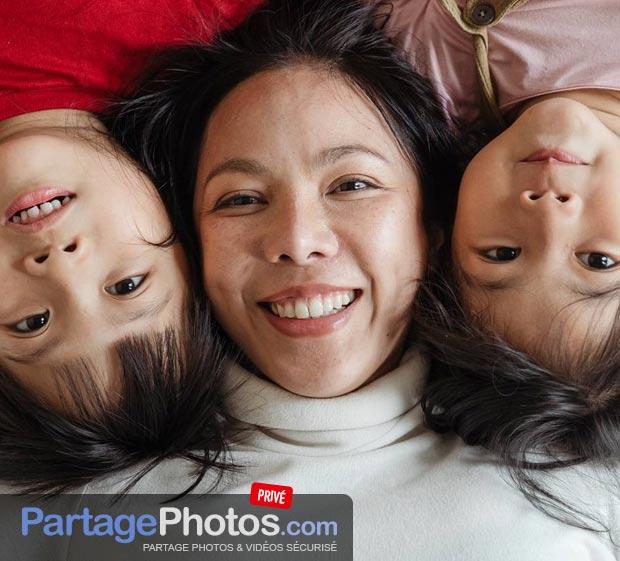 Stocker des photos de famille en ligne ? Pourquoi préférer un service privé ?