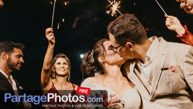 Créer site mariage : partagez photos et vidéos avec vos proches