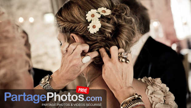 Blog photo pour mariage : votre espace de mariés privé pour partager l'organisation facilement