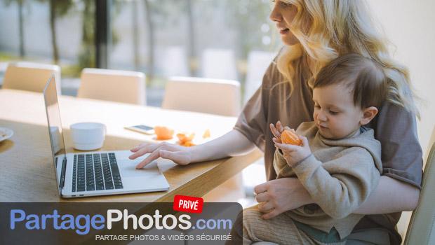 Envoyer des photos par mail : choisissez la meilleure solution pour partager photos et vidéos avec vos proches