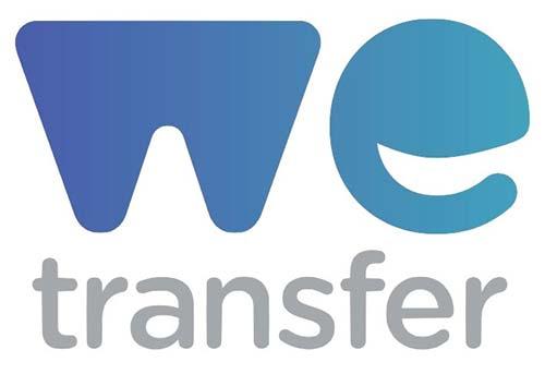 WeTransfer : envoyez des fichiers par email