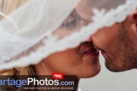 Une photothèque privée en ligne pour son mariage