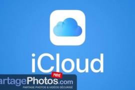 iCloud photos : avis à propos du stockage photo Apple