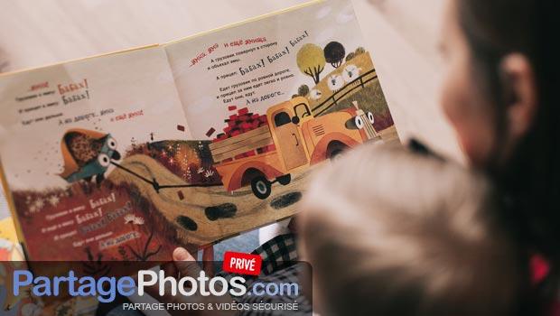 Création de votre blog ALSH sécurisé pour partager photos et vidéos avec les parents et familles