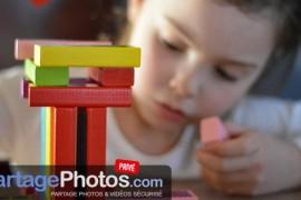 Micro-crèche : l'envie des parents d'avoir des nouvelles