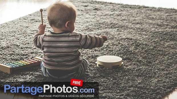 La création de tous ces souvenirs de bébé est l'occasion pour un grand nombre de famille, de pouvoirpartager à distance avec la famille proche ou éloignée,