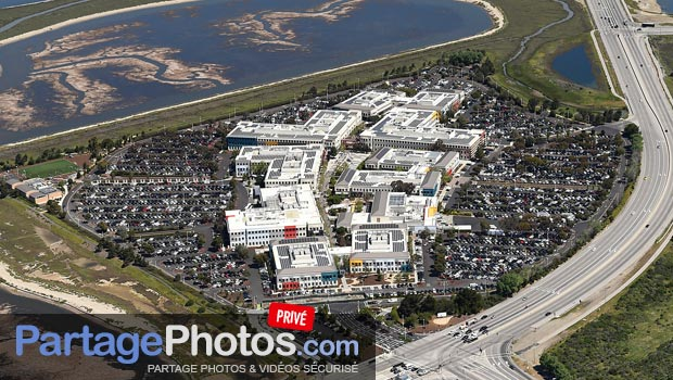 Partager ses photos : la silicon Valley est le berceau des applications et services en ligne américains