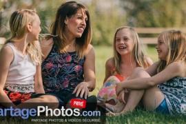 Publier une galerie photo de famille sur le web