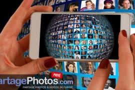 Mettre en ligne des photos en 2021 : public ou privé ?