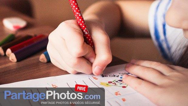 Attention aux plateformes de blogs si vous partagez des photos de votre ALSH