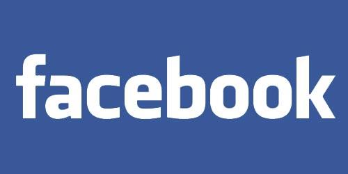 Partage photos sur Facebook