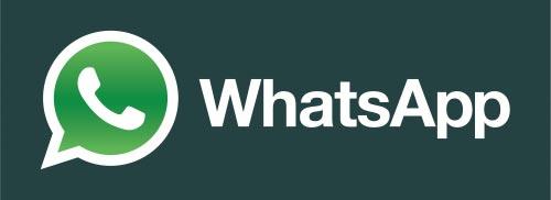 Partage photos et vidéos sur Whatsapp