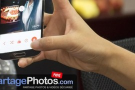 Stockage photo : clé usb ou espace en ligne ?