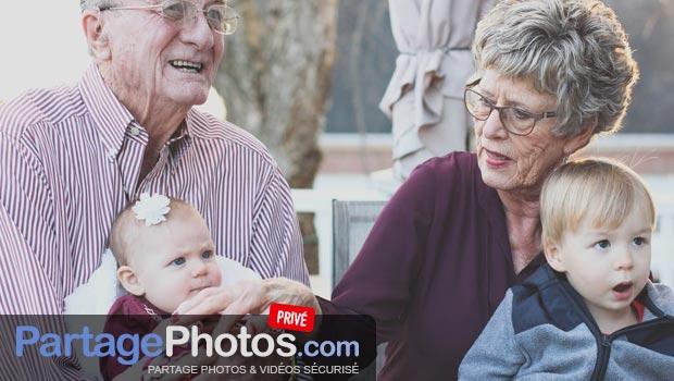 Photos de famille et vidéos familiales : évitez les sites américains pour les partager avec votre famille ou vos amis