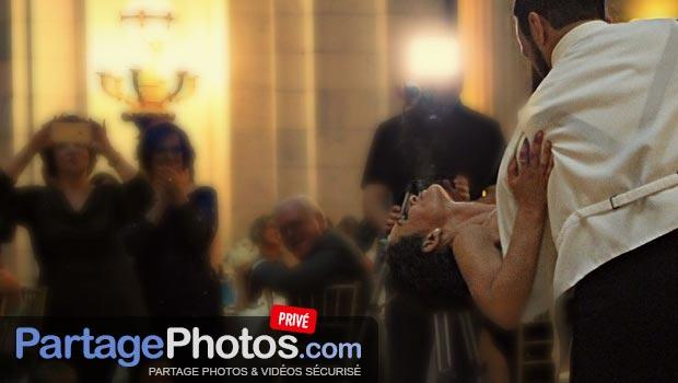 Récupérer les photos et vidéos de ses invités : créez votre espace de mariage sécurisé en 2 min